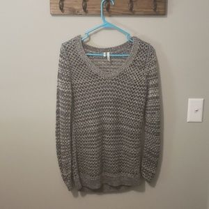 Maurices Studio Y Sweater (women's large)